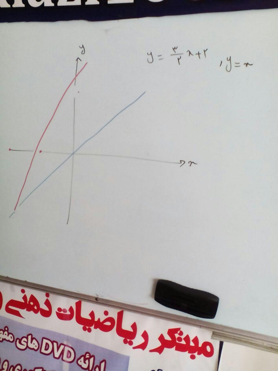 ریاضیات حامد دلیجه